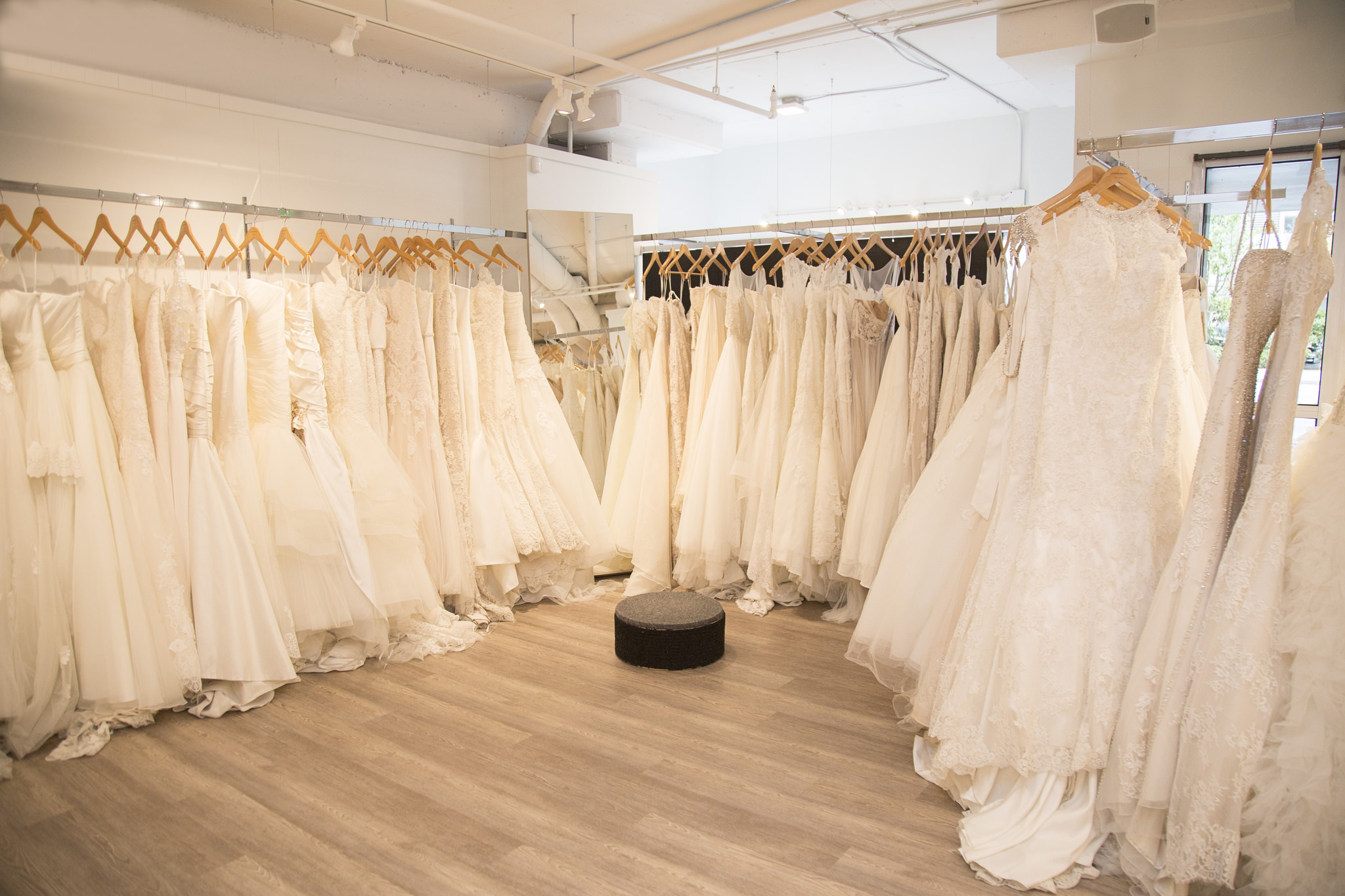 Seattle Wedding Dresses