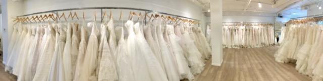La Belle Elaine's Wedding Wedding Dresses