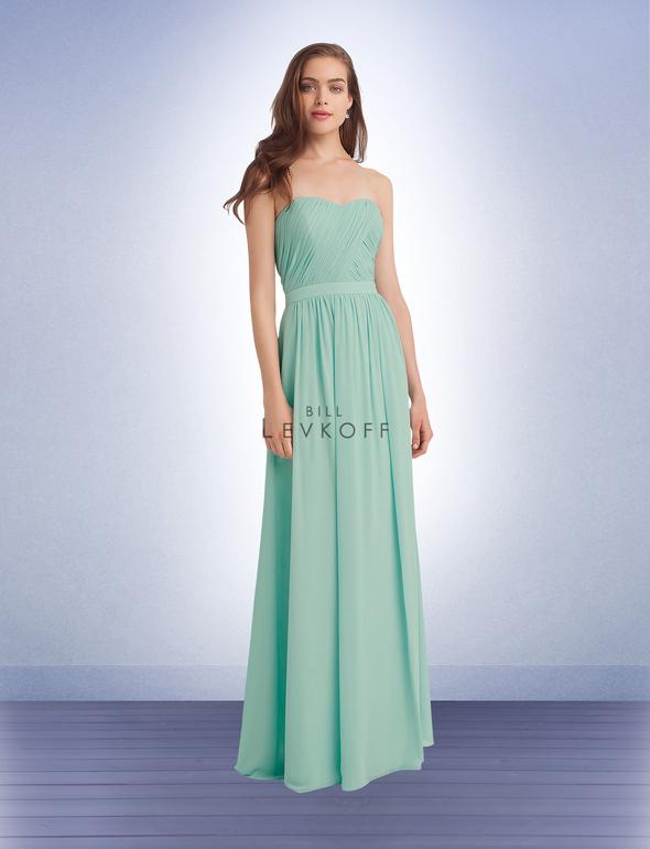 La Belle Elaine's Bridesmaid Dresses - Bill Levkoff