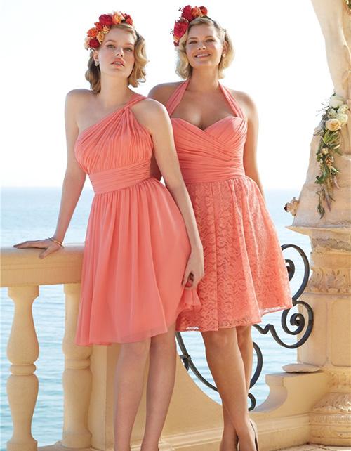 La Belle Elaine's Bridesmaid Dresses