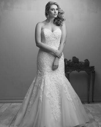 La Belle Elaines Bridal Salon